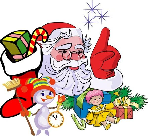 Christmas Coloring Book Printable PDF eBook