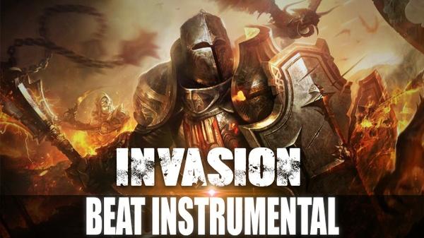 ''Invasion''