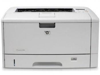 HP LaserJet 5100, 5100tn, 5100dtn, 5100Le Series printers Service Repair Manual