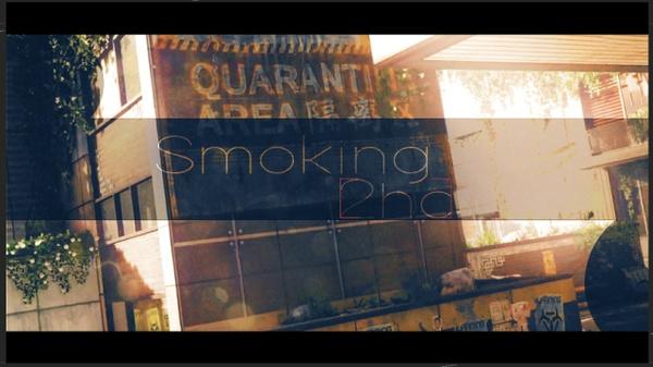 Smoking (2hc)