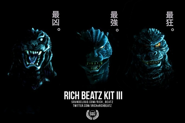 Jason Rich Kit 3