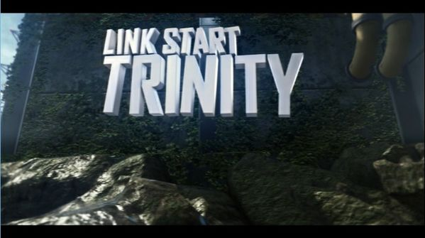 Link Start: Trinity CC