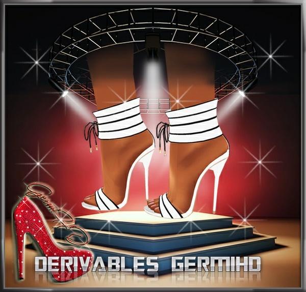 heels D-T-E