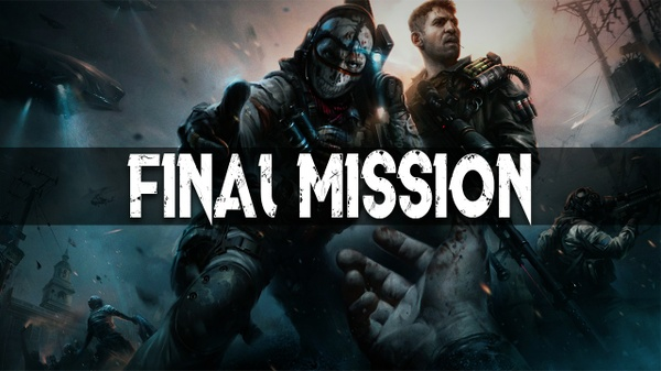 ''Final Mission''