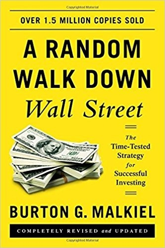 A Random Walk Down Wall Street The Time-Tested Strategy  ( epub , ebook ) ( Instant download )