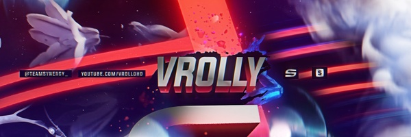 SYNERGY VROLLY PSD