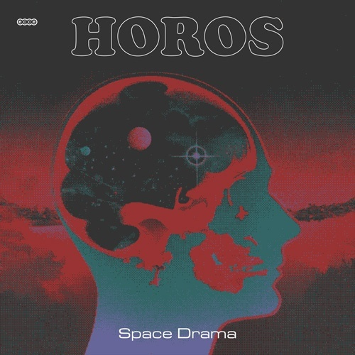 Horos - Space Drama [ecce003]
