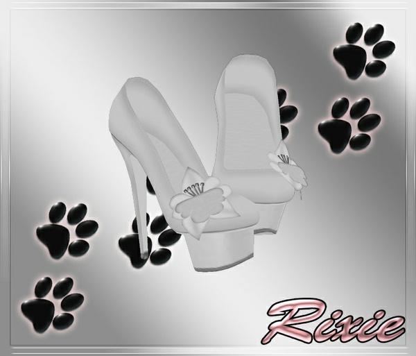 Wedding Shoes v.3