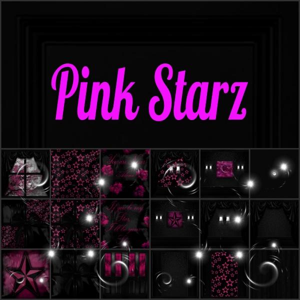 Pink Starz
