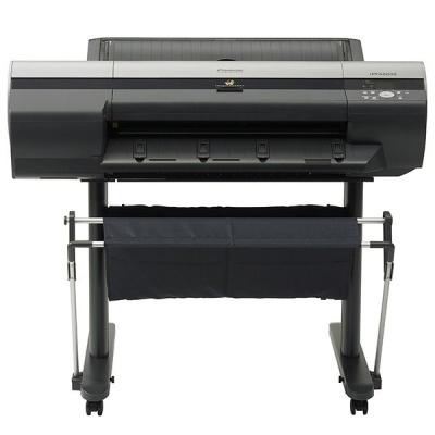Canon imagePROGRAF iPF6000 series Large Format Printer Service Repair Manual