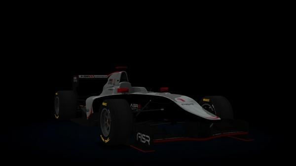 ASR3 Series V1.0 - Assetto Corsa