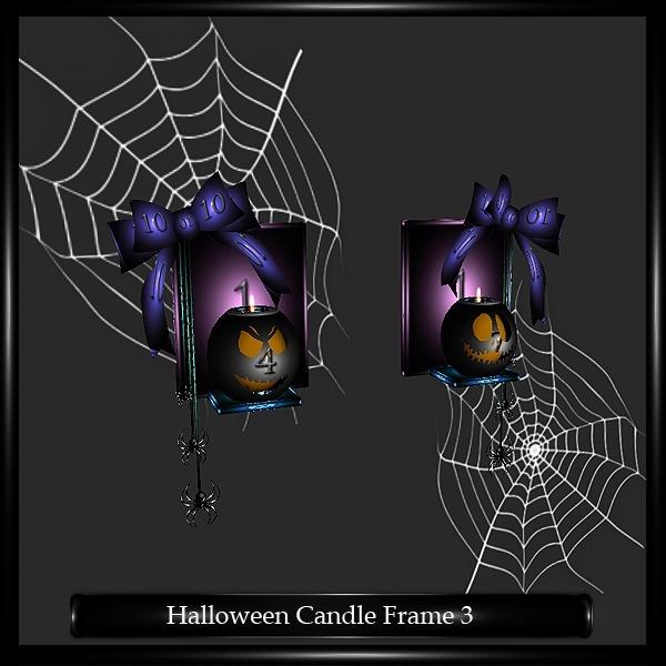Halloween Mesh 19