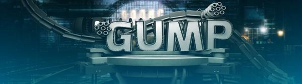 Machine Gun Header