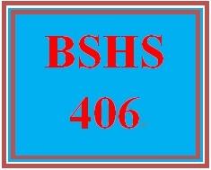 BSHS 406 Week 4 Practical Compromise During Divorce