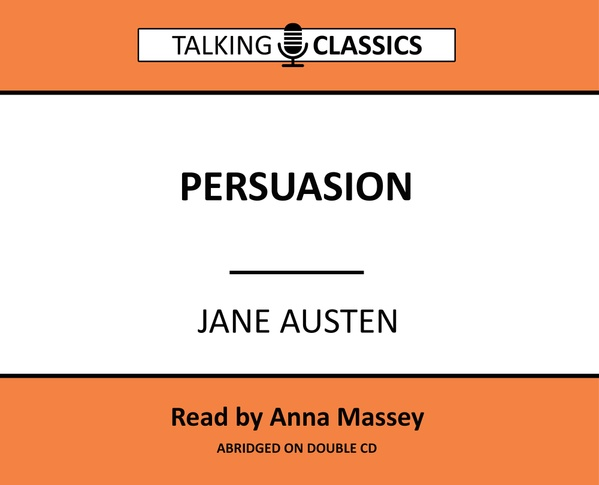 Talking Classics: Persuasion