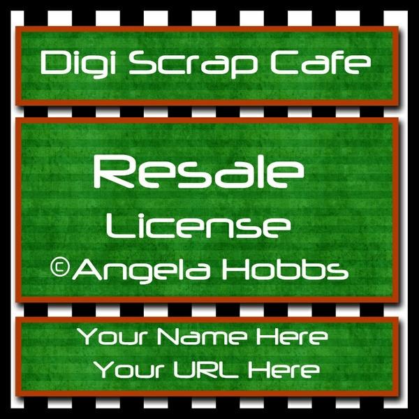 DSC RESALE LICENSE Reseller Commercial Use