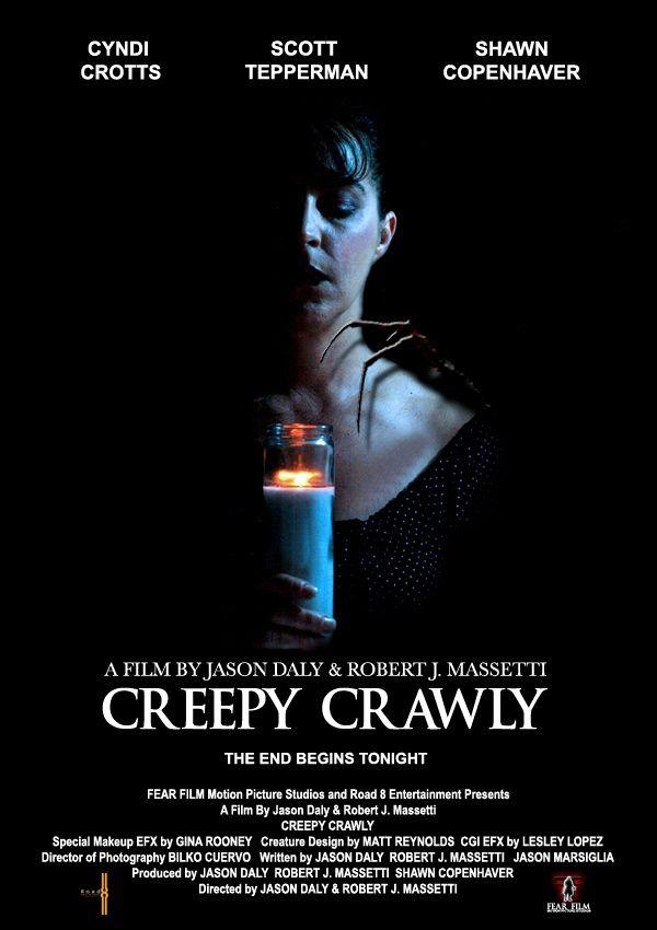 CREEPY CRAWLY HD
