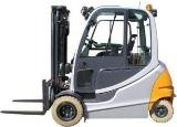 Still Forklift RX60-25, RX60-30, RX60-35: 6327, 6328, 6329, 6330, 6367, 6368, 6369 Service Manual