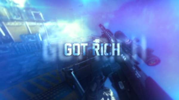 """Got Rich"" Project Files"