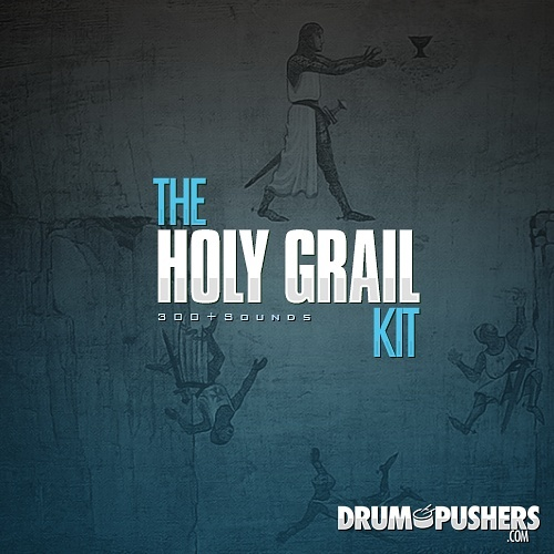 Johnny Juliano The Holy Grail Kit