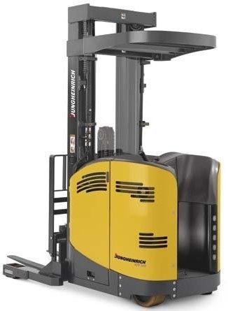 Jungheinrich Electric Reach Truck ETR230, ETR235, ETR335D, ETR340, ETR345 Service Manual