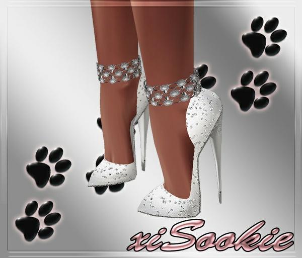 Marisol Heels