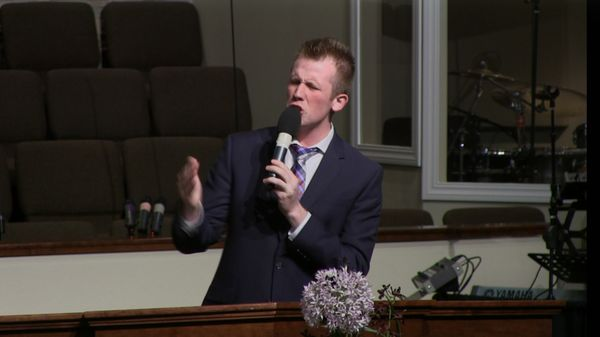 Spanish Youth Conference 2014 6-28-14 mp4