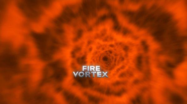 Fire Vortex