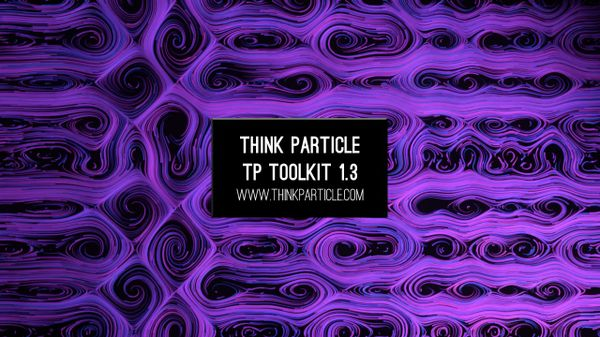 Think Particle - TP Toolkit 1.2 Pro