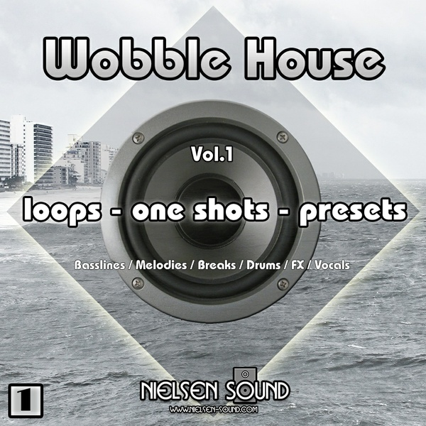 Ultimate Wobble House Pack