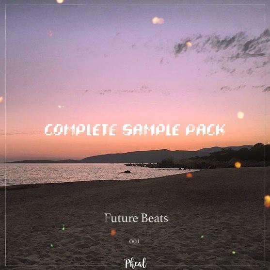 Future Beats SAMPLE PACK