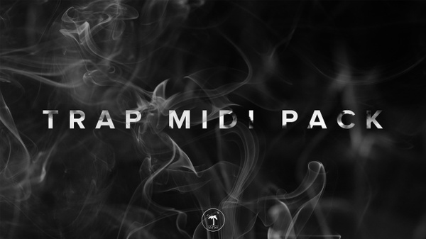 Trap Midi Pack Kit [By Midas Muzik]