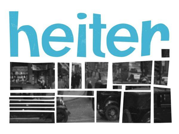 Heiter Font