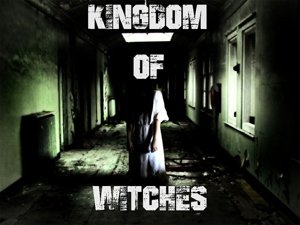 FIFTY VINC - KINGDOM OF WITCHES (DARK DEMONIC CHOIR HIP HOP RAP BEAT)