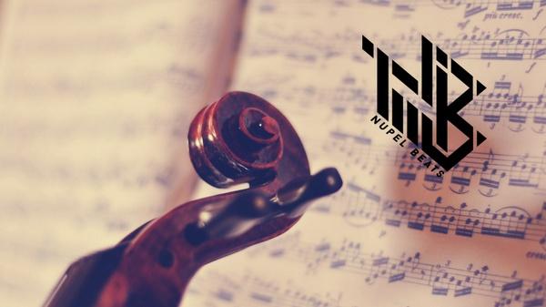 Hard Violin Orchestra Instrumental Hip Hop Rap Beat 2016 - Nupel Beats