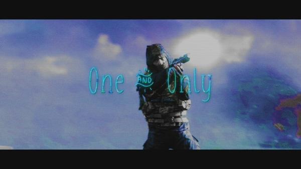 0ne & 0nly. | Project File - by CruZ
