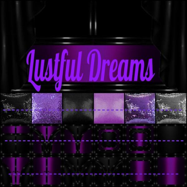 Lustful Dreams