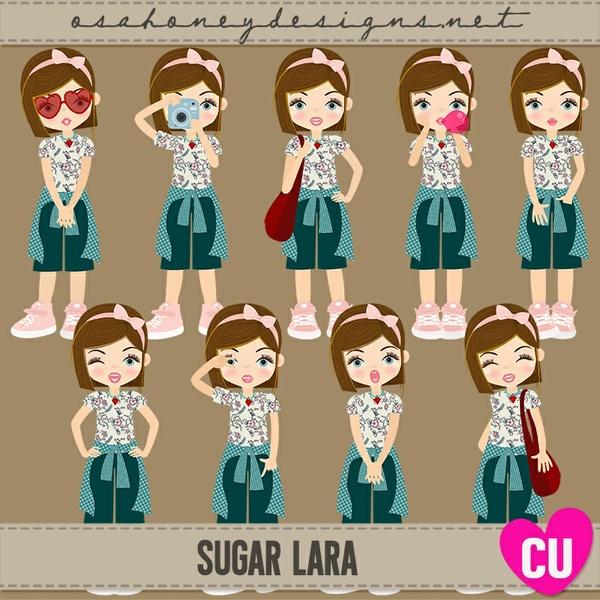 Sugar Lara