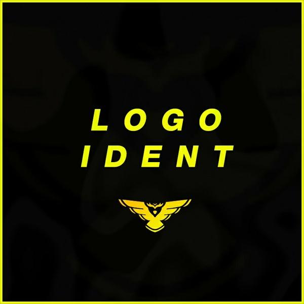 Logo Ident (3D)
