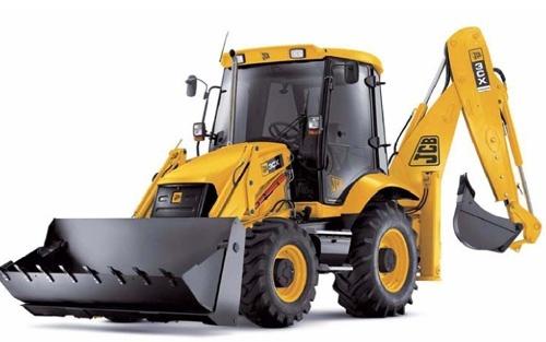 JCB 3CX 4CX Backhoe Loader Service Repair Manual Download(SN:960001-985136 1327001-1349999)