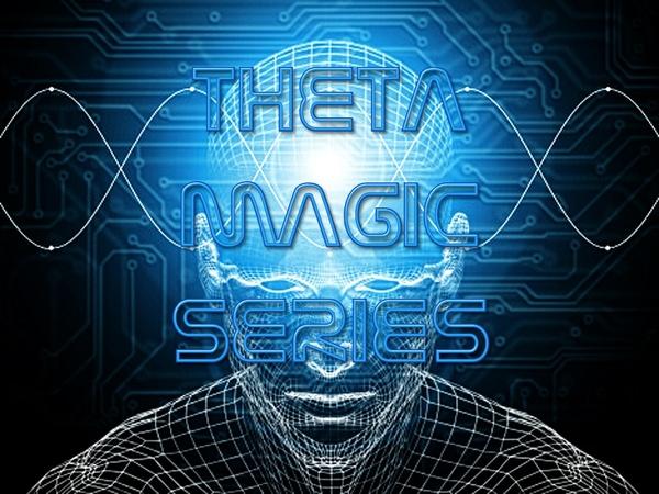 Theta Magic Series MP3 Subliminal Sessions