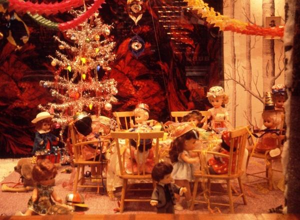 Audiolibro: Un árbol de Navidad y una Boda