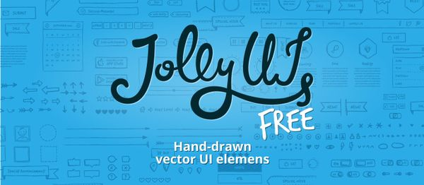 Jolly UI Free