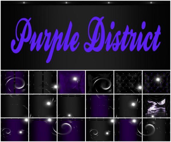 Purple District
