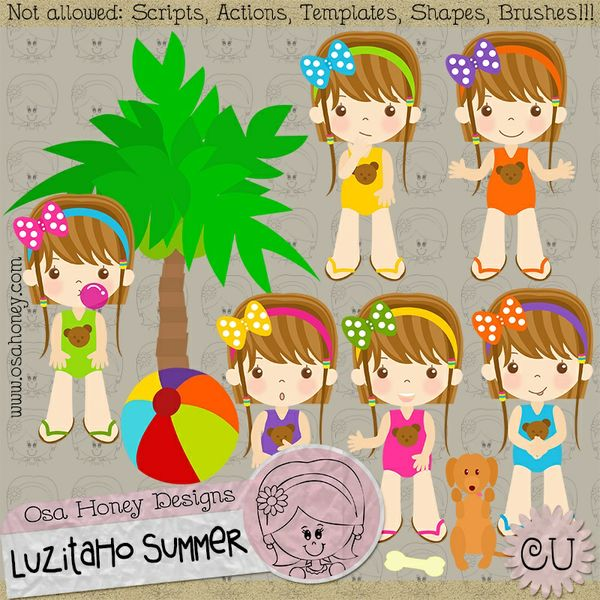 Oh_LuzitaHo_Summer