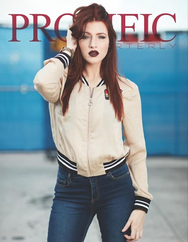 Prolific Quarterly L'estate dell'Amore Collectors Edition