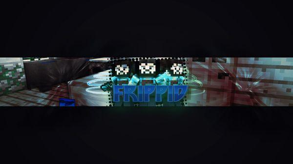 Minecraft Complex Banner