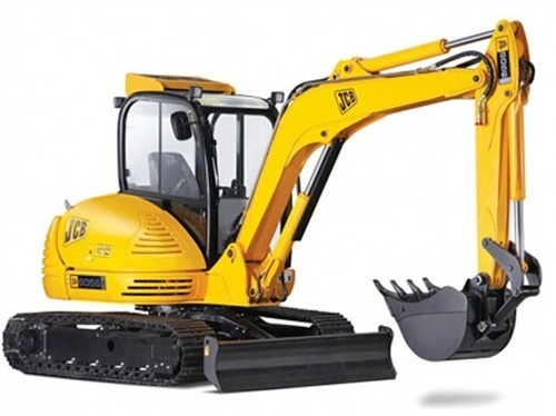 JCB 8056 Mini Crawler Excavator Service Repair Workshop Manual DOWNLOAD