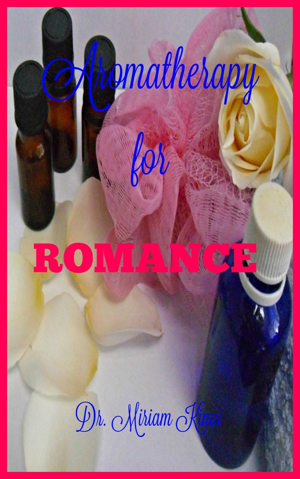 Aromatherapy for Romance