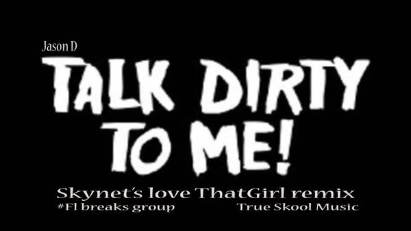TSME121_Dirty Talk